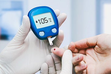 Entenda porque o diabetes pode desencadear AVC isquêmico e hemorrágico