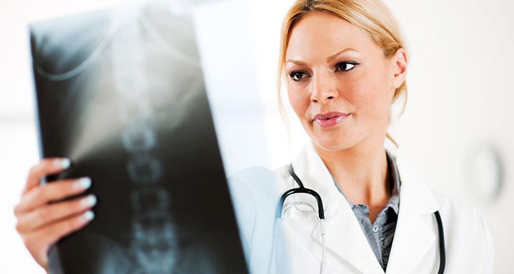 Infecções da coluna vertebral