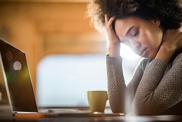 Brasil é líder em casos de ansiedade e público feminino é o mais afetado