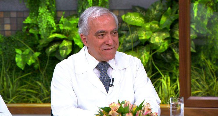 Falecimento do neurologista Getúlio Daré Rabello