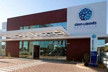 Hospital Sírio-Libanês inaugura unidade em Brasília