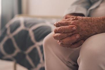 Reconheça os sinais da depressão em idosos