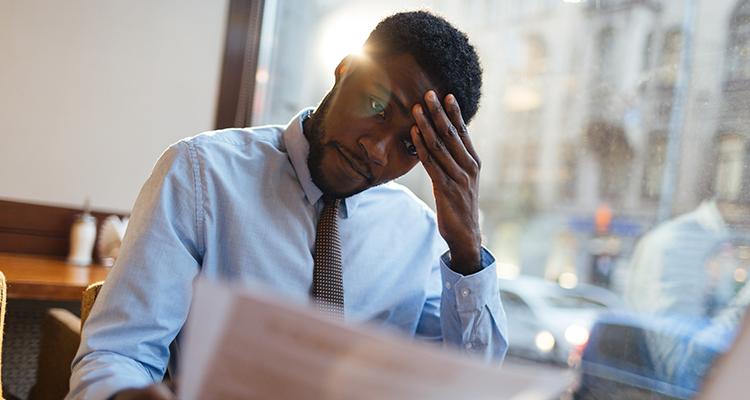 Depressão e mercado de trabalho: conheça algumas causas e saiba como isso pode estar relacionado
