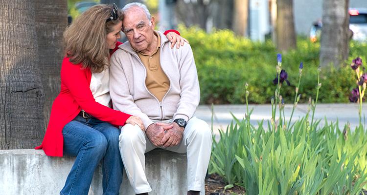 O número de pessoas vivendo com algum tipo de demência deve triplicar até 2050