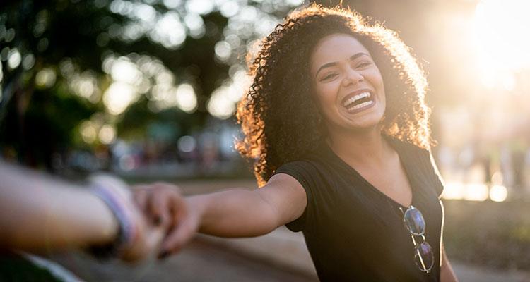 Pessoas otimistas têm 35% menos chances de sofrerem infarto ou AVC