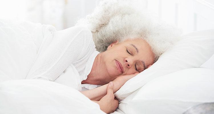 Muitas horas de sono podem aumentar risco de derrame
