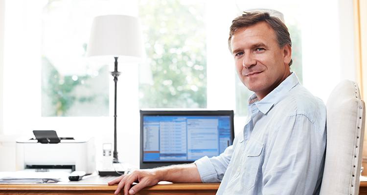 Home Office: cuidados necessários com a coluna