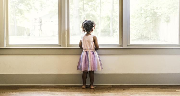 Efeitos neurológicos do isolamento social nas crianças