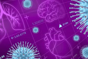 Efeitos neurológicos do novo coronavírus