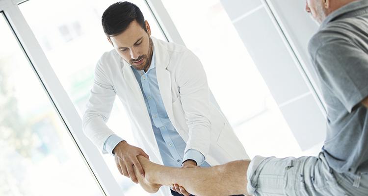 Neuropatia Periférica tem cura?