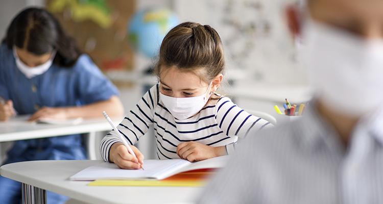 O impacto do isolamento social nas crianças