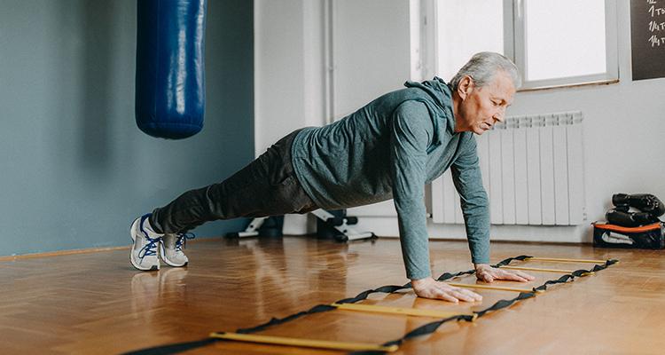 Como se manter ativo e evitar dores lombares