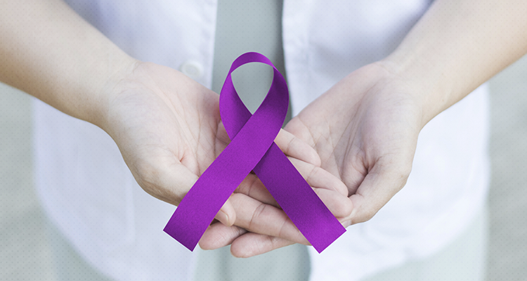 Fevereiro Roxo – Mês da conscientização sobre Alzheimer, Lúpus e Fibromialgia