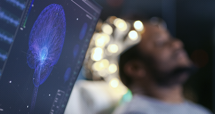 Estudo aponta que a COVID-19 pode envelhecer o cérebro em 10 anos e diminuir o QI