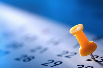 A Clínica Araújo e Fazzito informa que não irá funcionar no feriado antecipado
