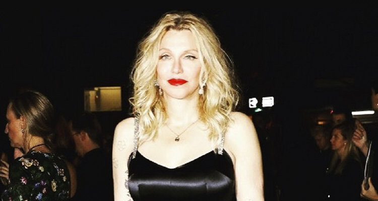 Autismo – Transtorno que atinge a artista Courtney Love