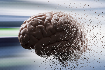 Estudo revela que concentração de células anormais está relacionada à causa de distúrbios cerebrais
