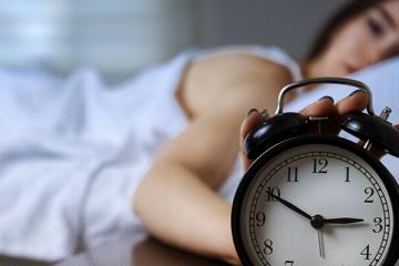 Efeitos da pandemia: Distúrbios do sono