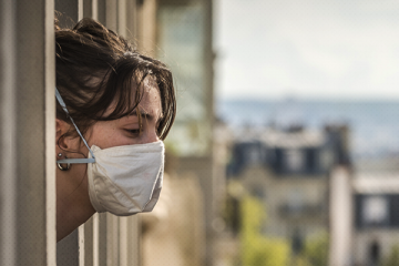 Setembro amarelo – Saúde mental na pandemia